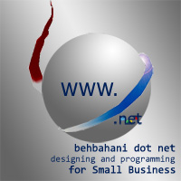 behbahani dot net website